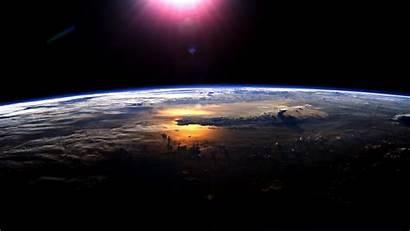 Earth Space Sun Wallpapers Desktop Backgrounds Resolution