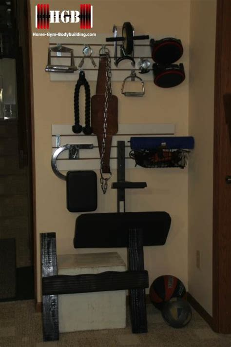 homemade kettlebell rack easy craft ideas