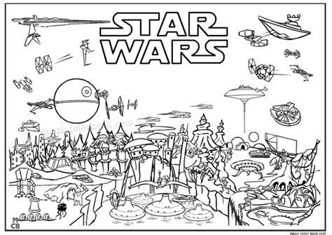 free wars coloring pages wars free printable coloring pages coloring home