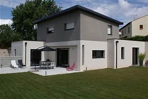 Peinture Facade Maison : photo n 822339 facade sud maine et loire 49 projet ~ Melissatoandfro.com Idées de Décoration