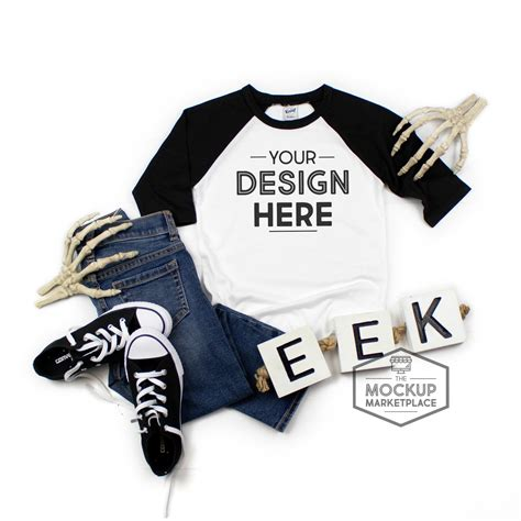 Find & download free graphic resources for hoodie mockup. Free Kavio Halloween Raglan Mockup Ijo0660 Tp0660 (PSD) in ...
