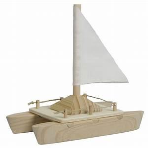 Pyramide Aus Holz Selber Bauen : katamaran bausatz holzboot boot bauen natur aus holz ~ Lizthompson.info Haus und Dekorationen