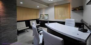 Office interior designers goa commercial spaces for Interior design ideas for small office cabin