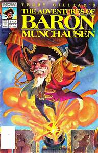 The Adventures of Baron Munchausen #1 (Issue)