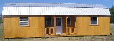 derksen deluxe lofted barn cabin floor plans floor plans prices for derksen portable buildings