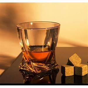 Service A Whisky : verre whisky quadro en cristal de boh me 400ml vendu par 6 pi ces ~ Teatrodelosmanantiales.com Idées de Décoration