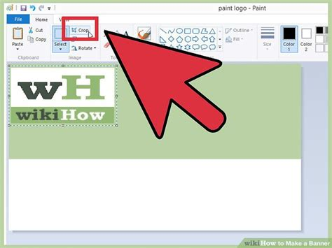 6 ways to make a banner wikihow