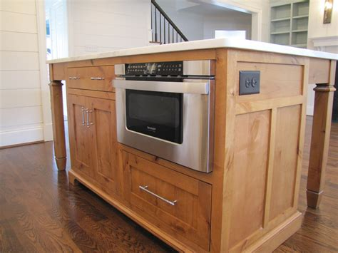 custom built kitchen islands custom made kitchen island henderson