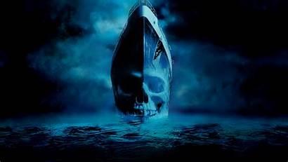 Ghost Ship Terror Tv Fanart Ghostship Movies