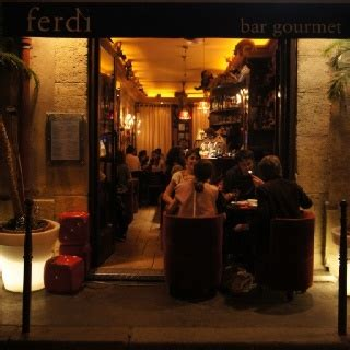 restaurant rue du mont thabor ferdi 32 rue du mont thabor quaint food spot with home made cheese burger made