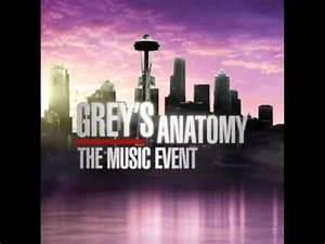 Grey's Anatomy Music Event - Breathe - YouTube