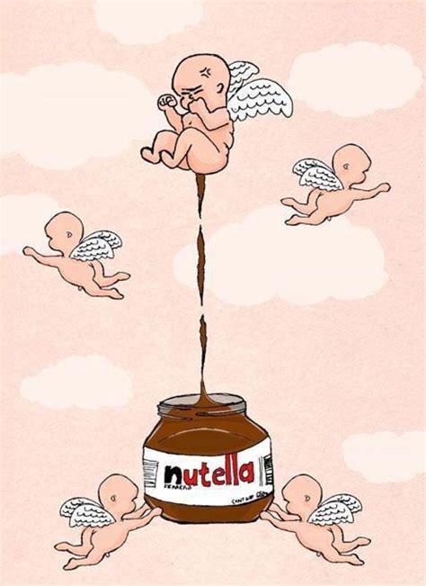 das geheimnis von nutella