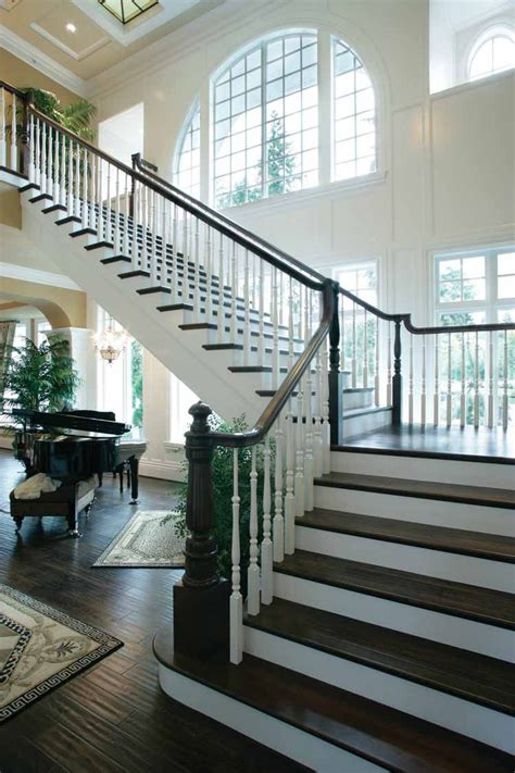 love thiswall windows wide staircase stairs baby