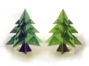 christmas origami tree origami how to make an origami tree youtube