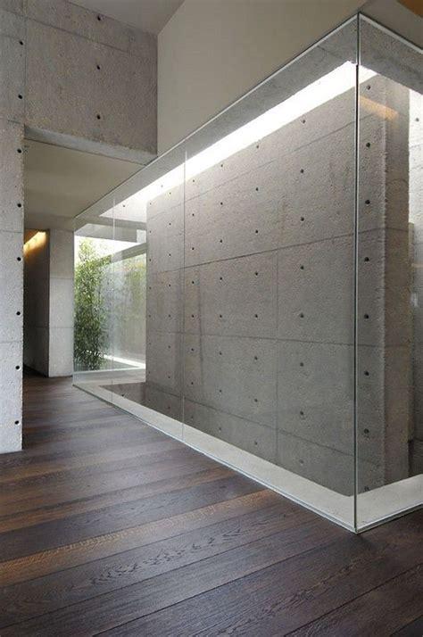 concrete cool concrete interiors concrete architecture architecture design