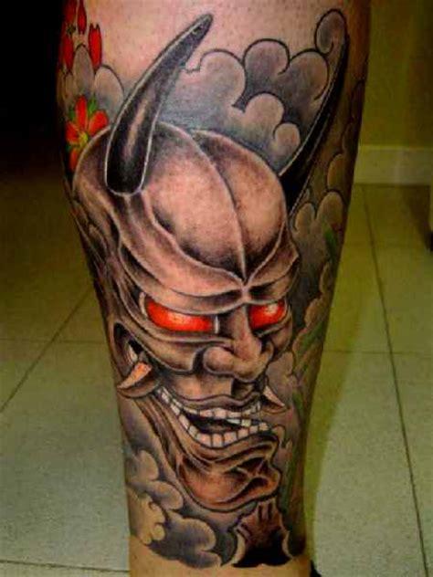 seres fantasticos tatuajes de demonios