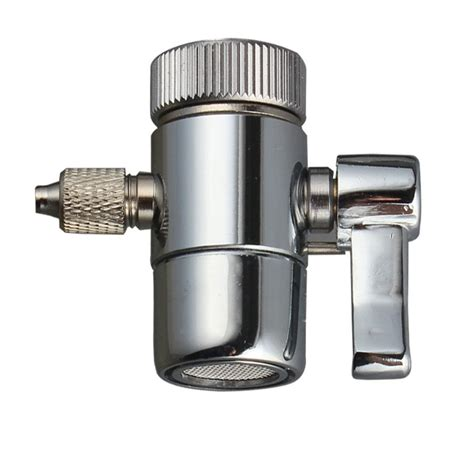 kitchen faucet diverter valve kitchen sink faucet diverter valve ro water