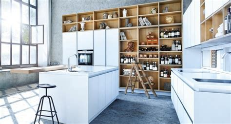 Good Küchen: 9 German Kitchen Systems   Remodelista