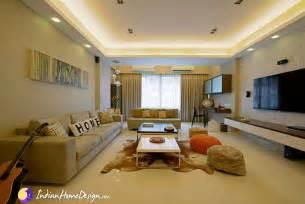 ideas for home interior design creative living room interior design ideas by purple designs indian home design free house