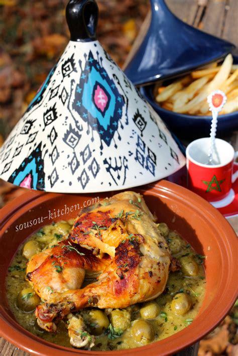 cuisine marocaine poulet cuisine marocaine poulet mhamer
