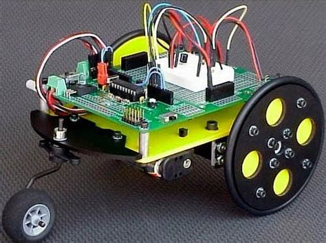 Best Mini Projects For Electronics Communication
