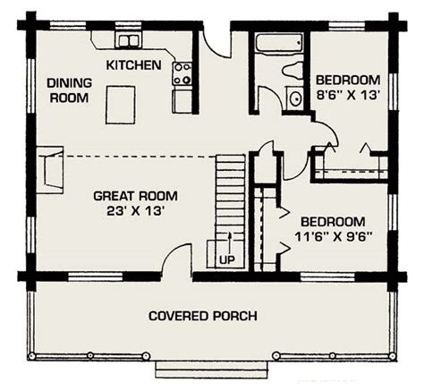 floor plan for small house floor plan small house