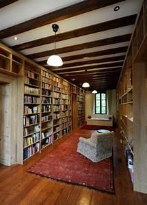 Grande Bibliothèque Murale : ikea hacking comment rendre originale votre biblioth que ~ Teatrodelosmanantiales.com Idées de Décoration