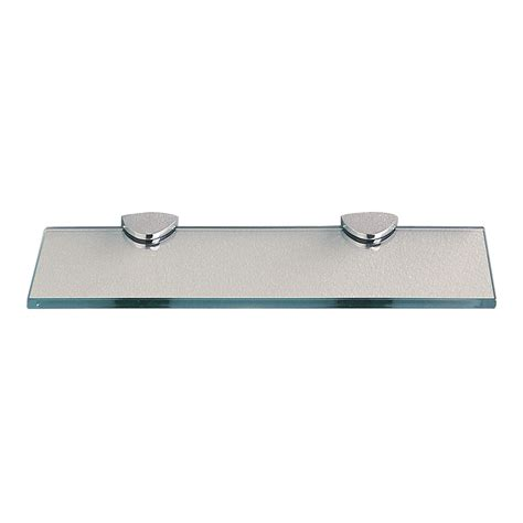 Small Glass Shelf Bathroom by Miller Classic Glass Shelf Now Available At