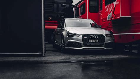 Audi RS6 Quattro UHD 4K Wallpaper | Pixelz