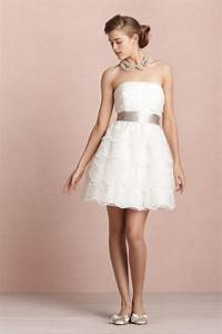 elegant and beautiful cheap short beach wedding dresses With short wedding reception dress