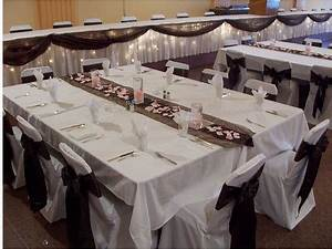 Banquet Seating Layout Two Tables Pushed Together Allows For More Space And