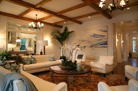 Transitional Living Room Design Ideas  Home Decorating Ideas