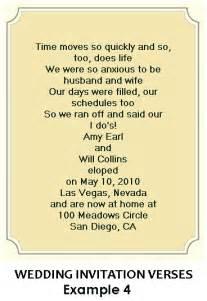 wording for wedding invitations wedding invitation wording sles