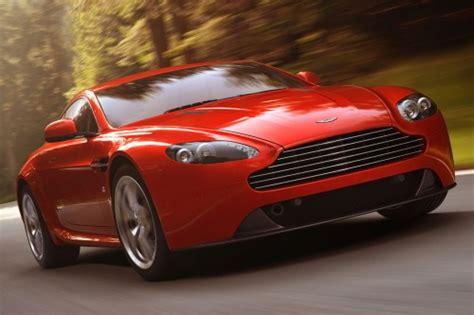 Used 2012 Aston Martin V12 Vantage For Sale