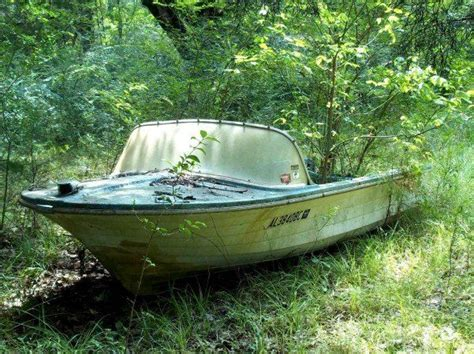 Jon Boats For Sale Mobile Al by Ghost Boats Part 2 Readers Submit Photos Of Abandoned