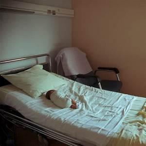 baby, bed, hospital, infant, little, sleep - image #15341 ...