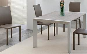 Kitchen & Dining Amazing Modern Kitchen Tables For Luxury