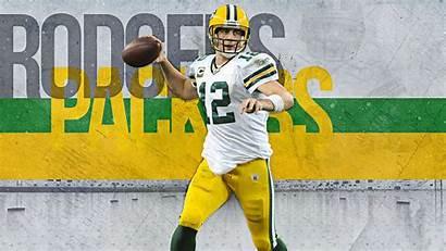 Aaron Rodgers Wallpapers Packers Avante источник Biz
