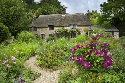 Hardy's Cottage, Dorchester, Dorset, Dating From 1800