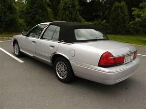 Buy Used 2001 Mercury Grand Marquis Gs Sedan 4