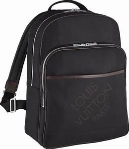 Louis Vuitton Men's Neo Bongo Backpack   Men's bags