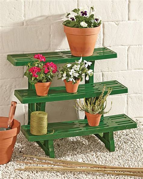 Plant Etagere by Etagere Plant Display Unit Clearance