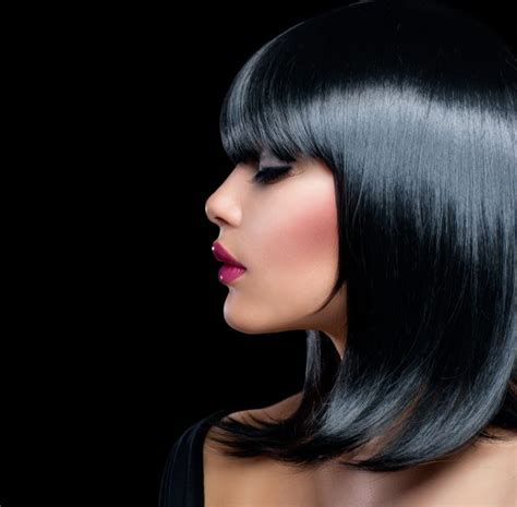 How To Shiny Black Hair by The Woodlands Hair Color Photos Conroe Ombre Balyage