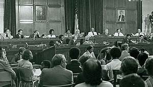 United States House Select Committee on Assassinations ...