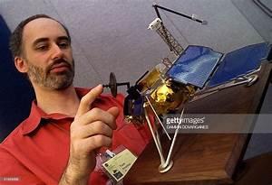 Chief Mechanical Engineer Tom Rivellini of the NASA Deep ...