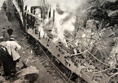 bryn athyn train crash  titantic disaster news