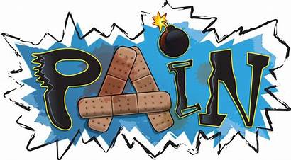 Pain Know Ouch Cartoon Physics Painful Take