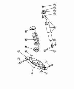 Dodge Ram 2500 Bolt  Screw  Used For  Screw And Washer