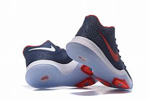 New Nike Kyrie 3 EP Deep Blue Red White Mens Basketball Shoes Sneakers NikeBuyerZone