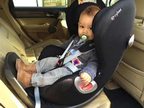 cybex siege auto sirona de cybex le parfait siège auto de bébé
